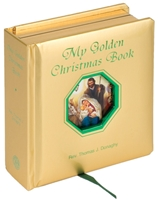 MY GOLDEN CHRISTMAS BOOK 425/97