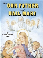 St. Joseph Picture Book Series:  The Our Father and Hail Mary 389