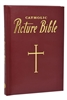 Catholic Picture Bible 435/13BG