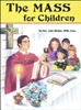 St. Joseph Picture Book Series: The Mass for Children 489