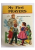 St. Joseph Picture Book Series: My First Prayers 490