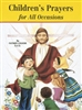 St. Joseph Picture Book Series: Children's Prayers for All Occasions 493