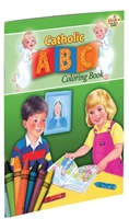 St. Joseph ABC Coloring Book 673