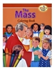 St. Joseph The Mass Coloring Book 683