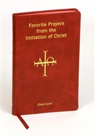 Favorite Prayers from the Imitation of Christ 927/19