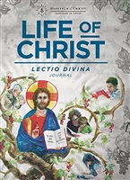 Life of Christ, Lectio Divina Journal