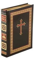 Fireside Signature Edition - Catholic NABRE (Black)