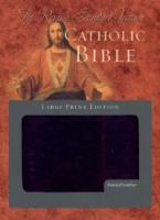 RSV Catholic Bible, Large (Giant) Print Edition