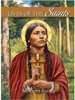 Lives of the Saints: Modern Saints ND086