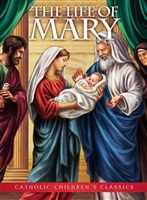 The Life of Mary VC757