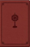 Manual for Eucharistic Adoration Leather Bound by The Poor Clares of Perpetual Adoration (Author), Paul Thigpen Ph.D.