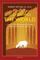 God So Loved the World Clues to Our Transcendent Destiny from the Revelation of Jesus by Fr. Robert Spitzer, SJ