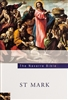 The Navarre Bible Texts and Commentaries - St. Mark