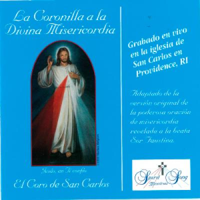 La Coronilla a la Divina Misericordia CD (Still Waters)