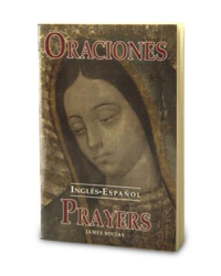 Oraciones/Prayers: Bilingual