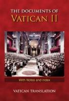 The Documents of Vatican II: Vatican Translation