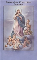 Immaculate Conception Novena 2432-01