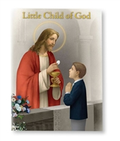 Child of God Book (Boy) #2475