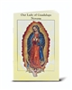 Our Lady of Guadalupe Novena and Prayers 2432-216
