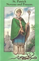 St. Patrick Novena and Prayers 2432-48