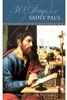 30 Days with St. Paul by Thomas J. Craughwell