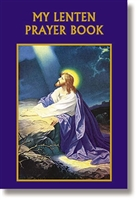 My Lenten Prayer Book LS006