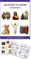 The Story of Easter Sticker Book