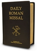 Daily Roman Missal Hardcover