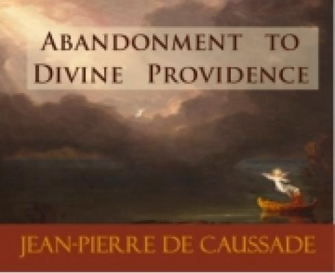 Abandonment To Divine Providence CD Audio Book