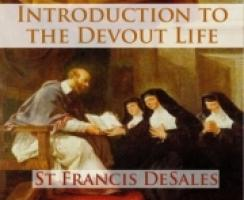 Introduction To The Devout Life Audio Book CD