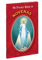My Pocket Book of Novenas 98/04