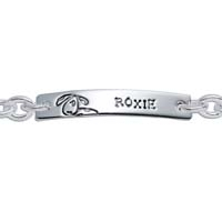 Adult ID Bracelet - Dog