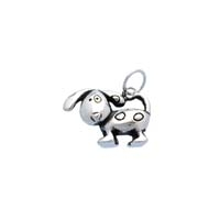 Large 3D Character Charm - Dog