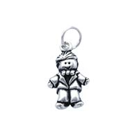 SE Large 3D Character Charm - Ring Bearer