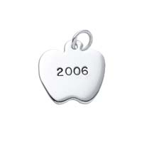 Small Apple Charm, Charm