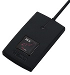 Sielox/Checkpoint AIR ID USB Virtual COM  Enroll Reader