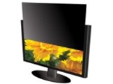 "Privacy Filter for 20"" Widescreen LCD Monitor"