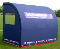 MVP Referee Shelter