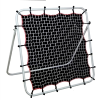 Adjustable Angle Steel Rebounder
