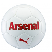 Arsenal Shield Soccer Ball