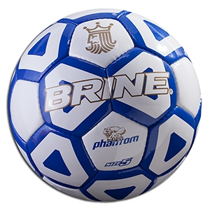 Brine Phantom 14 Royal (NFHS Approved)
