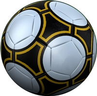 Club Trainer Soccer Ball