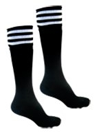Referee Super Padded Socks