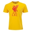 Official Liverpool FC Tee-YOUTH & ADULT