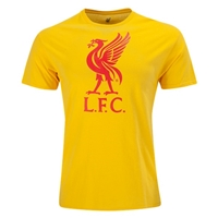Official Liverpool FC Tee