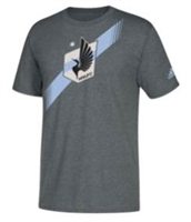Minnesota United FC Adidas Jersey Hook T-Shirt