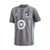 Minnesota United FC Adidas Home Replica Jersey 2018-ADULT