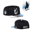Minnesota United FC Authentic Snapback Cap
