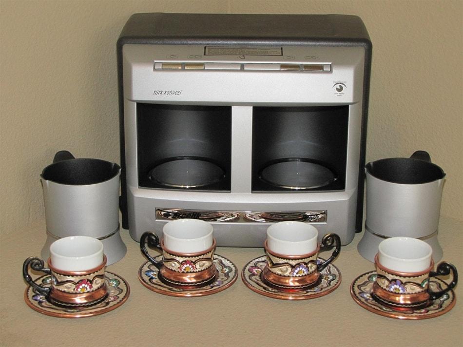 Arcelik Turkish Coffee Machine Australia