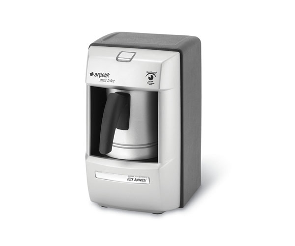 arcelik turkish coffee machine